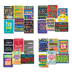 TREND® ARGUS® Poster Combo Pack