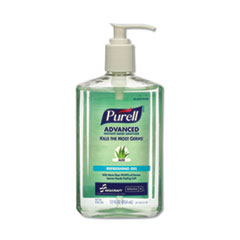 AbilityOne® PURELL® SKILCRAFT™ Hand Sanitizer with Aloe Thumbnail