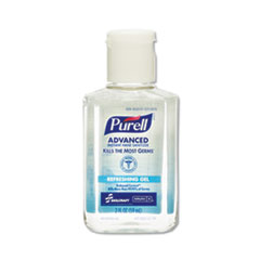 AbilityOne® SKILCRAFT® PURELL® Instant Hand Sanitizer Thumbnail