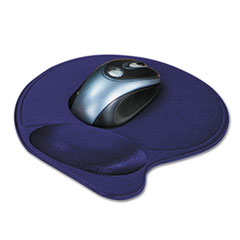 Kensington® Wrist Pillow® Extra-Cushioned Mouse Support