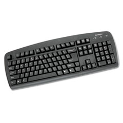 Kensington® Comfort Type™ USB Keyboard Thumbnail