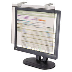 Kantek LCD Protect® Privacy Antiglare Deluxe Filter