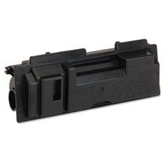 TK18 Toner, 7200 Page-Yield, Black