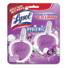 LYSOL® Brand Hygienic Automatic Toilet Bowl Cleaner Thumbnail