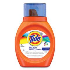 Tide® Laundry Detergent plus Bleach Alternative, Original, 25 oz Bottle, 6/Carton