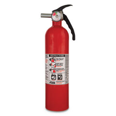 Kidde Kitchen/Garage Fire Extinguisher, 3lb, 10-B:C