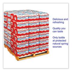 Crystal Geyser Water 16.9 oz Bottles - 24PK - Pallet (84 Cases)