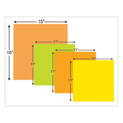 Post-it® Notes Super Sticky Big Pad Thumbnail