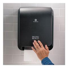 Georgia Pacific® Professional Pacific Blue Ultra™ Paper Towel Dispenser
