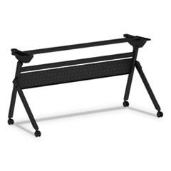 Alera® Flip and Nest Table Base