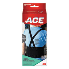 ACE(TM) Work Belt with Removable Suspenders