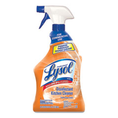 Professional LYSOL® Brand Disinfectant Kitchen Cleaner