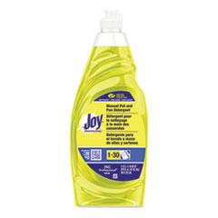 Joy® Professional Manual Pot & Pan Dish Detergent