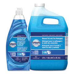Dawn® Professional Manual Pot & Pan Dish Detergent