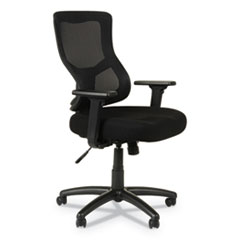 Alera® Elusion® II Series Mesh Mid-Back Synchro with Seat Slide Chair