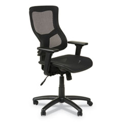 Alera® Elusion® II Series Suspension Mesh Mid-Back Synchro with Seat Slide Chair