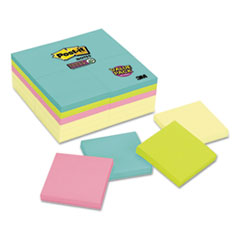Post-it® Notes Super Sticky Notes Office Pack Thumbnail