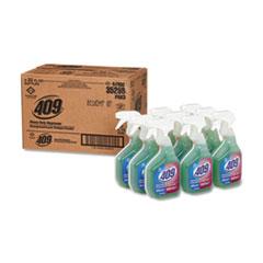Formula 409® Heavy Duty Degreaser, Spray, 32 oz, 9/Carton