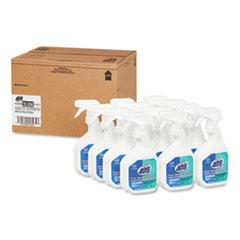 Formula 409® Cleaner Degreaser Disinfectant, 32 oz Spray, 12/Carton