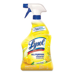 LYSOL® Brand II Ready-to-Use All-Purpose Cleaner