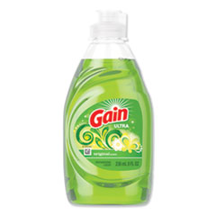 Gain® Dishwashing Liquid