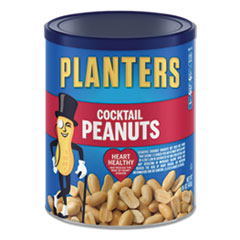 Planters® Cocktail Peanuts, 16oz Can