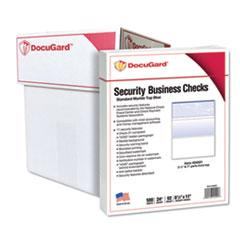 DocuGard™ Security Business Checks Thumbnail
