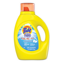 Tide® Simply Clean & Fresh™ HE Liquid Laundry Detergent