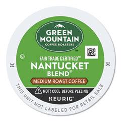 Green Mountain Coffee® Nantucket Blend Coffee K-Cups, 96/Carton