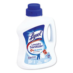 LYSOL® Brand Laundry Sanitizer