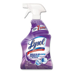LYSOL® Brand Mold & Mildew Remover with Bleach