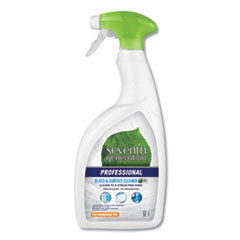 Seventh Generation® Professional Glass & Surface Cleaner