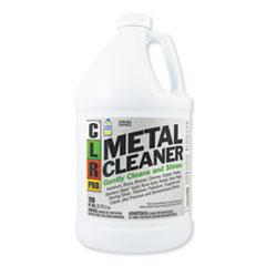 CLR® PRO Metal Cleaner