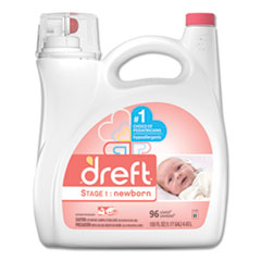 Dreft® Ultra Laundry Detergent