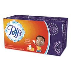 Puffs® Facial Tissue
