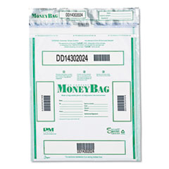 SecurIT® Triple Protection Tamper-Evident Deposit Bags