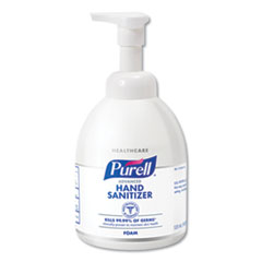 PURELL® Advanced Non-Aerosol Foaming Hand Sanitizer Thumbnail