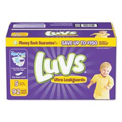 Luvs® Ultra Leakguards