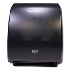 Boardwalk® Xtra Electronic Hand Towel Dispenser, 12.31 x 9.31 x 15.94, Black