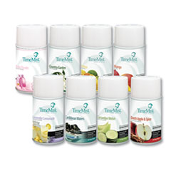 TimeMist® Premium Metered Air Freshener Refills
