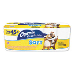 Charmin® Essentials Soft™ Bathroom Tissue