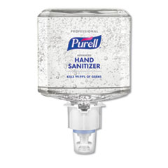 PURELL® Professional Advanced Hand Sanitizer Gel