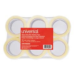 Universal® Heavy-Duty Box Sealing Tape Thumbnail