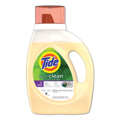 Tide® PurClean™ Liquid Laundry Detergent