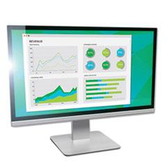 """3M™ Antiglare Frameless Filter for 21.5"""" Widescreen Monitor, 16:9 Aspect Ratio"""