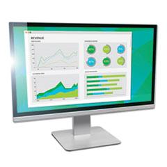 """3M™ Antiglare Frameless Filter for 24"""" Widescreen Monitor, 16:9 Aspect Ratio"""