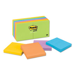 Original Pads In Jaipur Colors, 3 X 3, 100-Sheet,