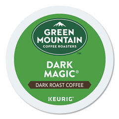 Green Mountain Coffee® Dark Magic® Extra Bold Coffee K-Cups®