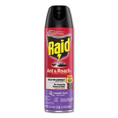 Raid® Ant & Roach Killer