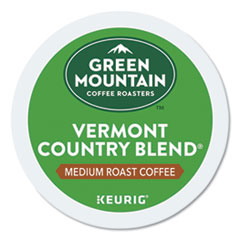 Green Mountain Coffee® Vermont Country Blend® Coffee K-Cups®